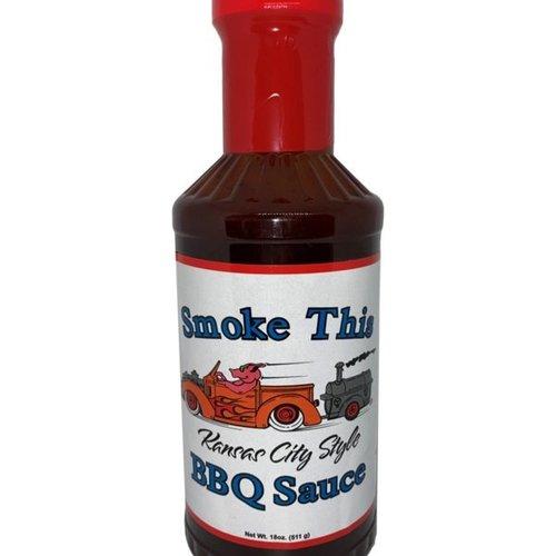 Smoke This
