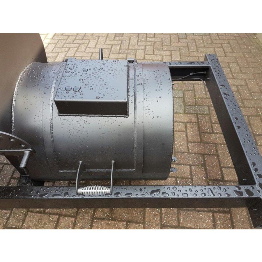 American Smoker 23 inch-6