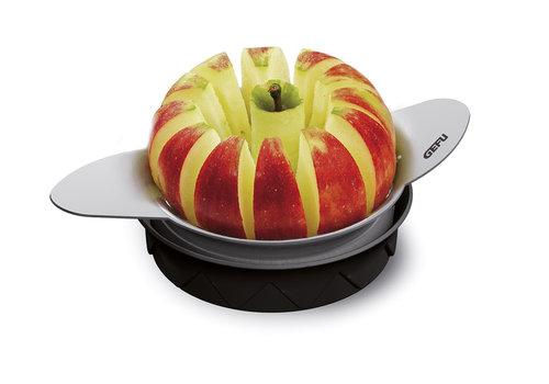 Appel- en tomatendeler Pomo