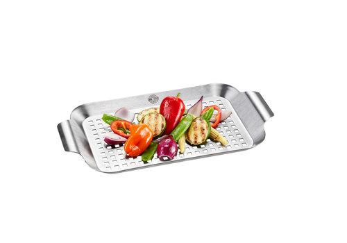 Gefu BBQ grillpan, klein