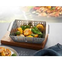 thumb-Gefu BBQ grillschaal, klein-2