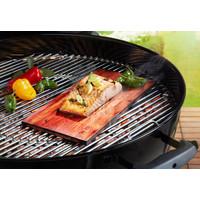 thumb-Gefu Ceder grillplanken BBQ, 2 stuks-2