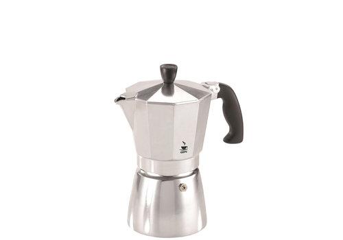 Espressomaker Lucino, 3 kopjes
