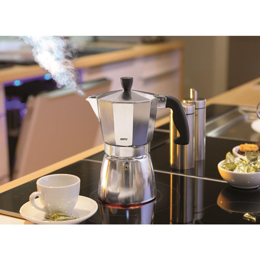 Espressomaker Lucino, 3 kopjes-2