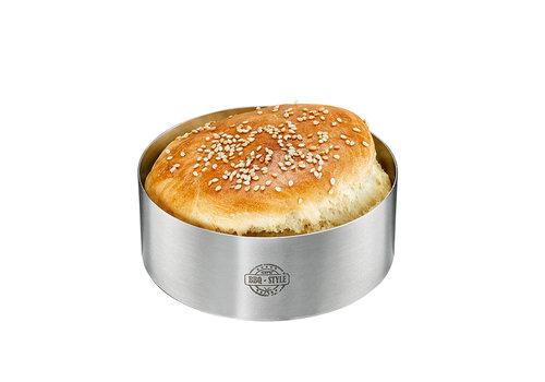 Gefu BBQ Hamburger ring
