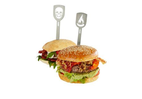 Hamburgerspiezen Torro