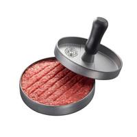 thumb-Gefu BBQ Hamburgerpers-1