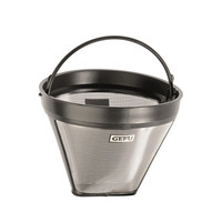 thumb-Herbruikbaar koffiefilter Arabica-1