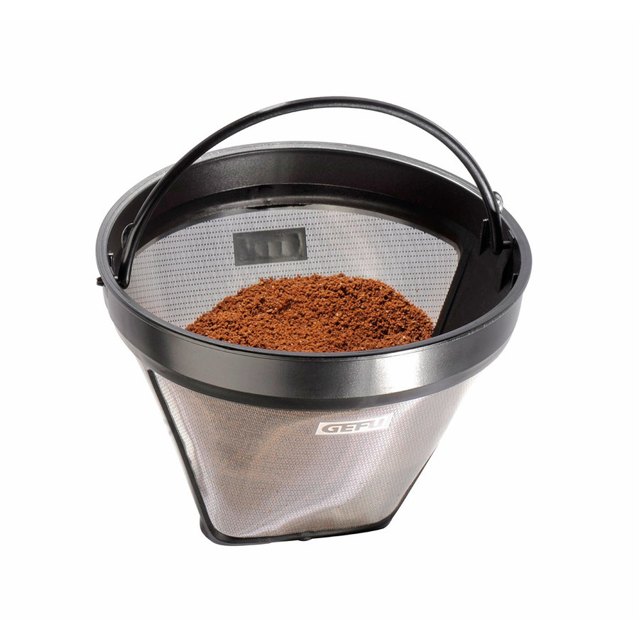 Herbruikbaar koffiefilter Arabica-2
