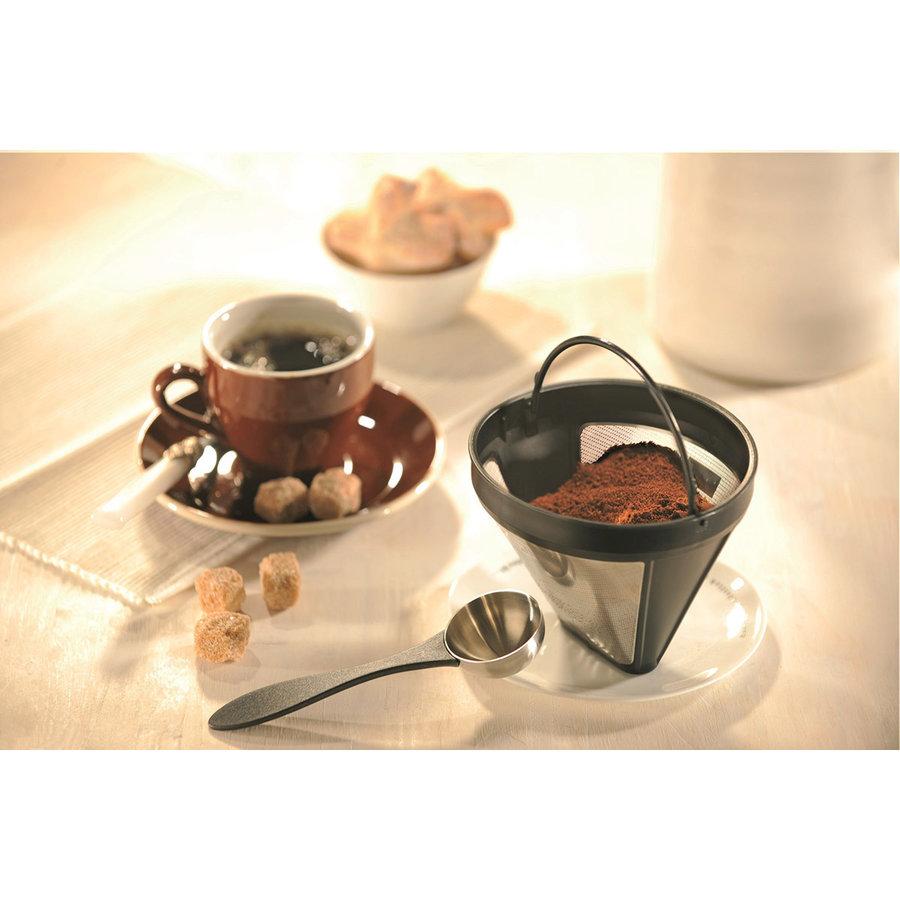 Herbruikbaar koffiefilter Arabica-4