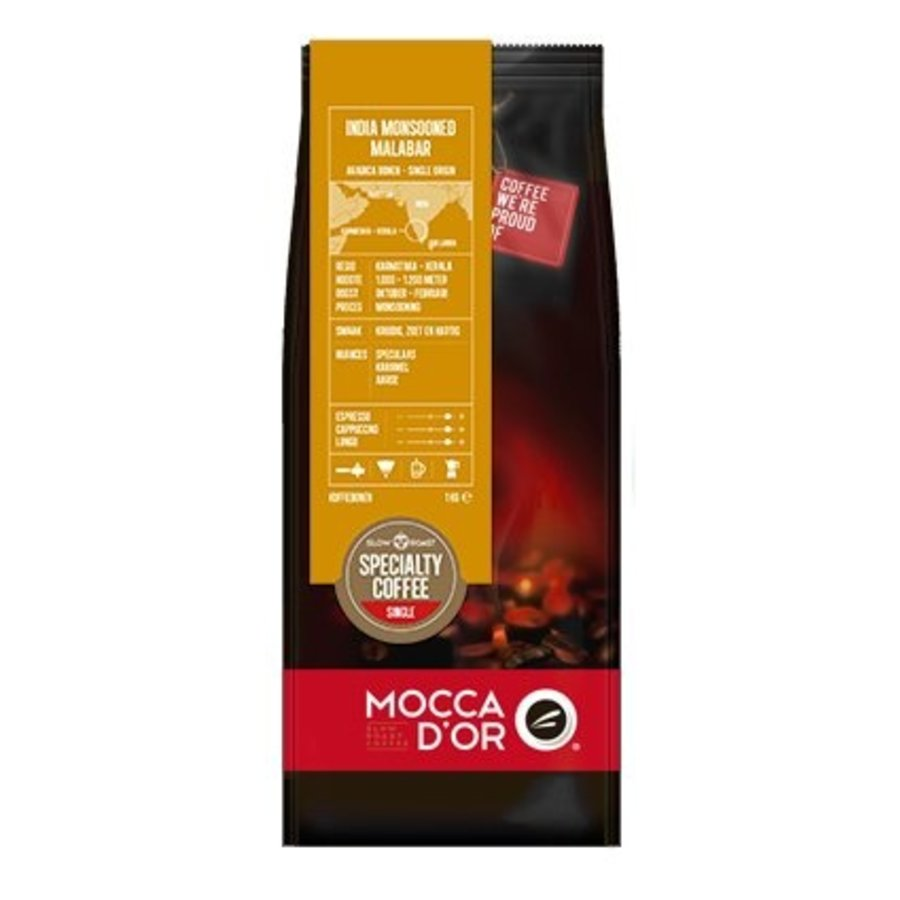 INDIA MONSOONED MALABAR 250 gram-1