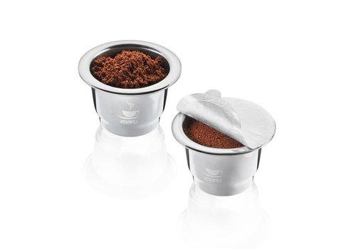 Koffiecapsules CONSCIO, 2 stuks