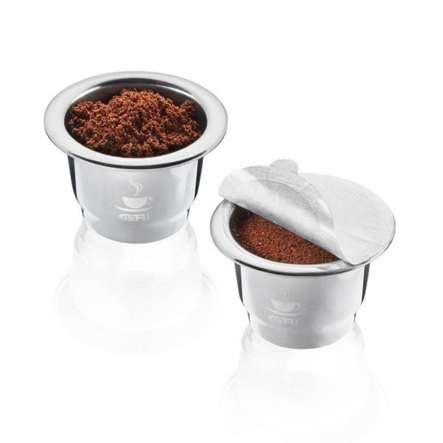 Koffiecapsules CONSCIO, 2 stuks-1