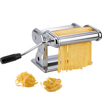 thumb-Pasta machine Pasta Perfetta Briliiante-2