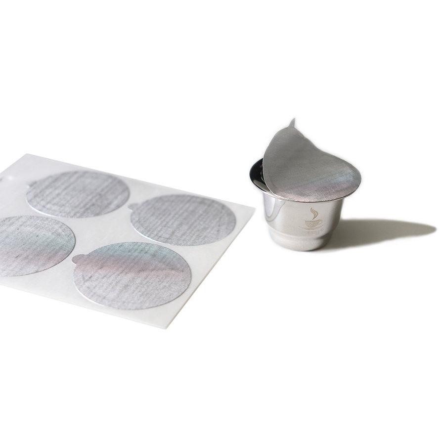 Aromastickers voor Conscio cups, 80 stuks-1