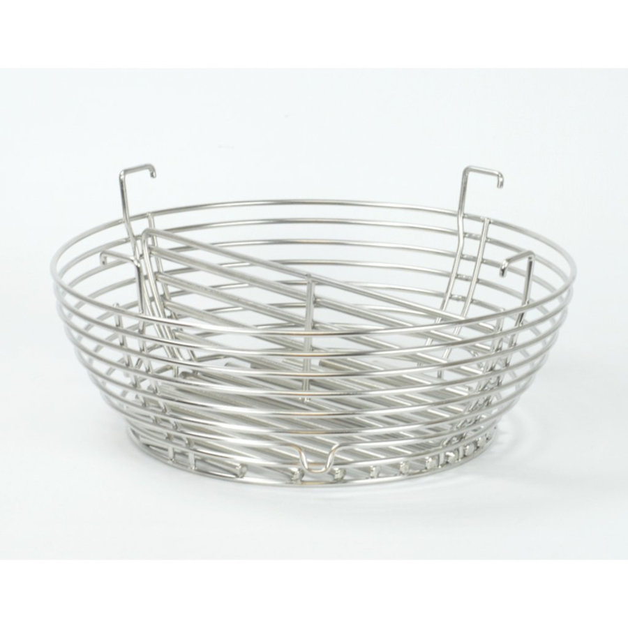 Charcoal Basket - Big Joe-1