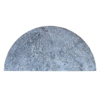 Half Moon Soapstone (Spekstenen) Plate - Big Joe