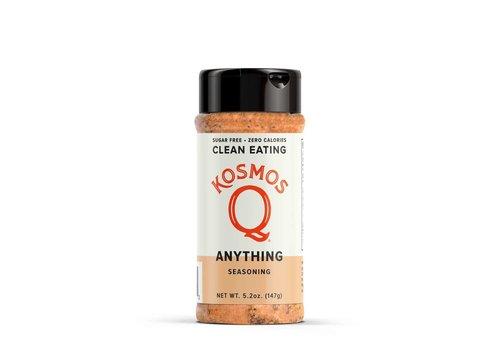 Kosmos Q Anything Seasoning