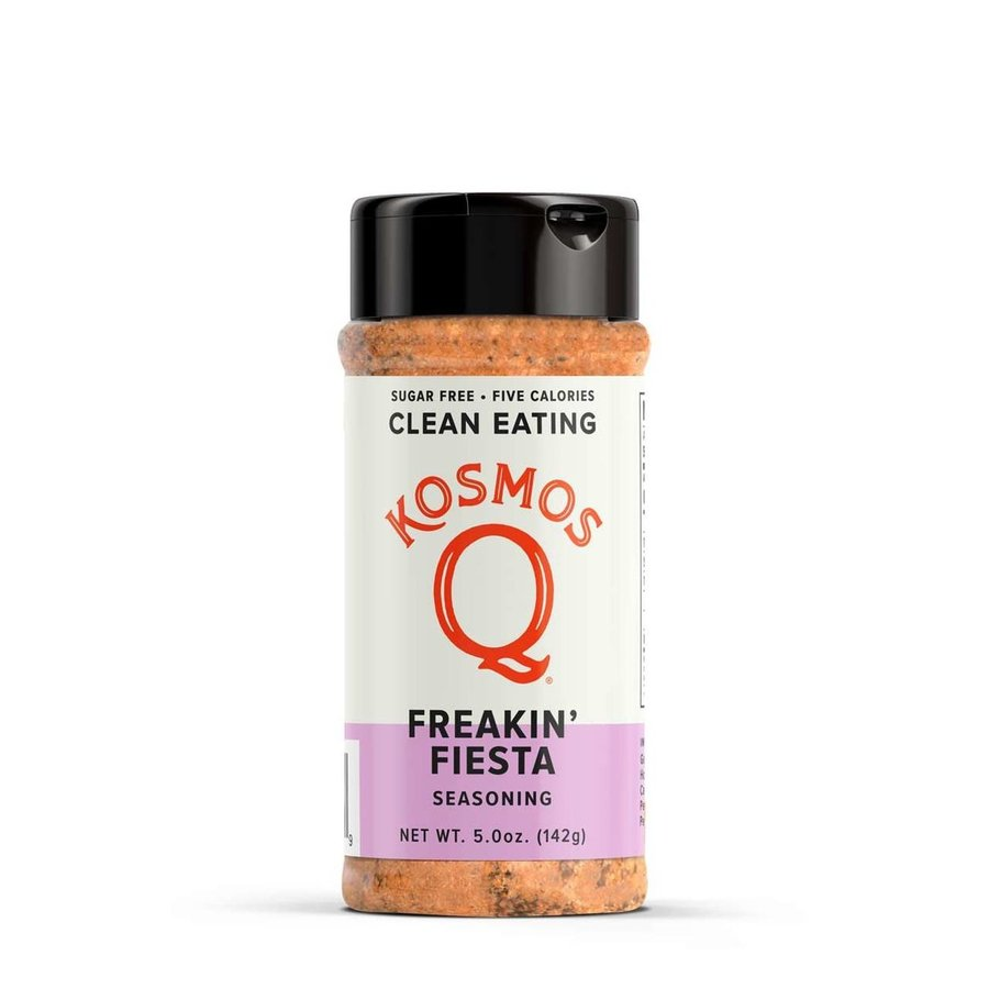Kosmos Q Freaking Fiesta-1