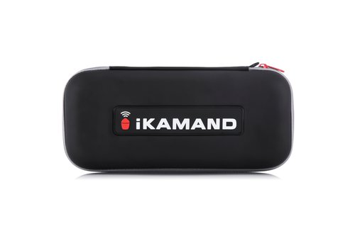 iKamand Barbecue Controller