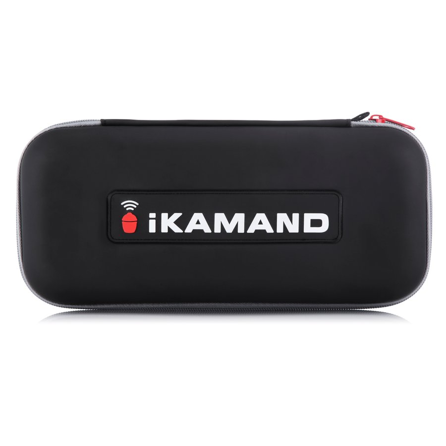 iKamand Barbecue Controller-1