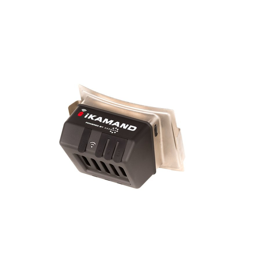 iKamand Barbecue Controller-2