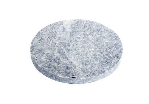 Soapstone (Spekstenen) Plate - Junior Joe