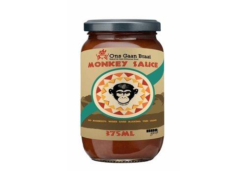 Ons Gaan Braai Monkey Sauce