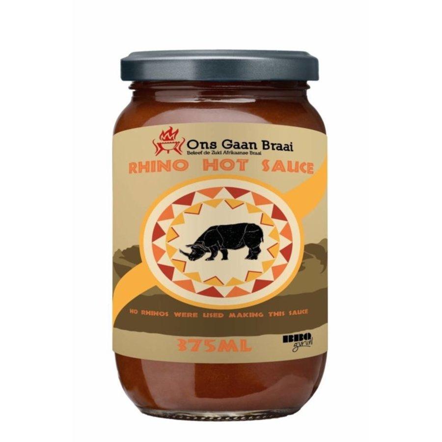 Ons Gaan Braai Rhino Hot Sauce-1