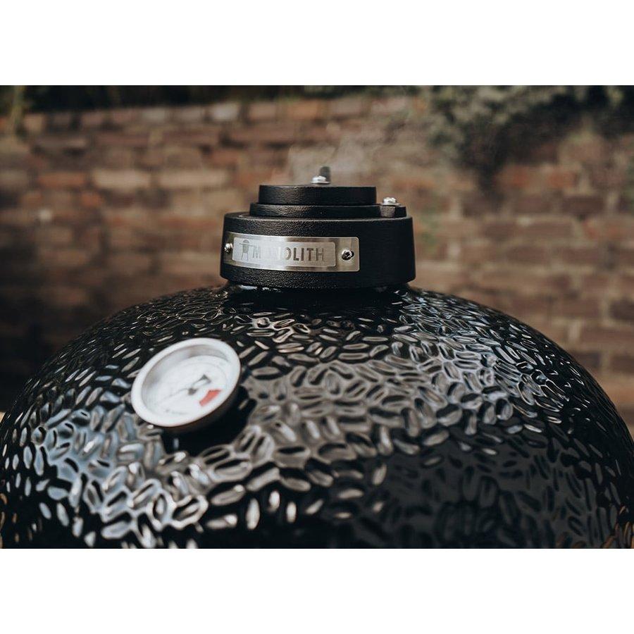 Monolith Barbecue Basic - Black-4
