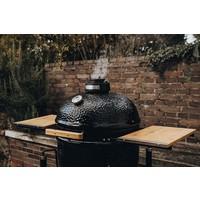 thumb-Monolith Barbecue Basic - Black-3