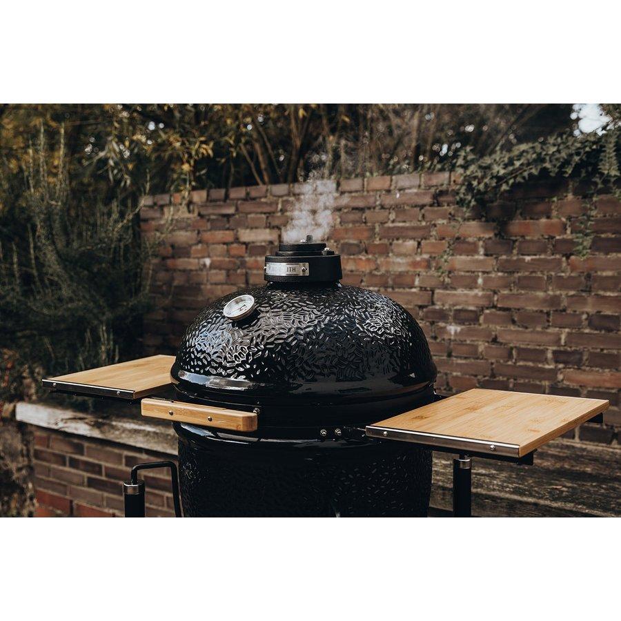 Monolith Barbecue Basic - Black-3