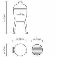 thumb-Monolith Junior Pro-Serie 2.0 - Red Standalone-2