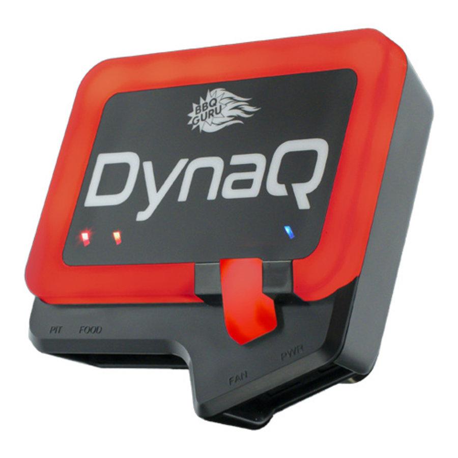 DynaQ Controller BBQ Guru Edition-1