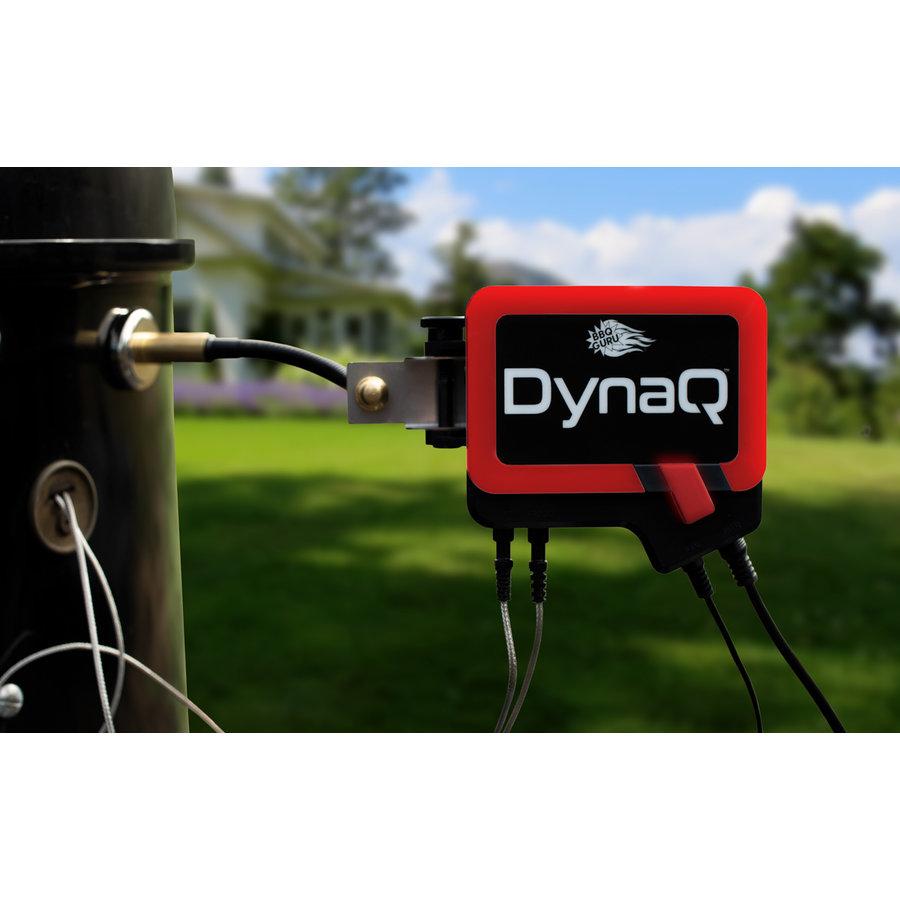 DynaQ Controller BBQ Guru Edition-5