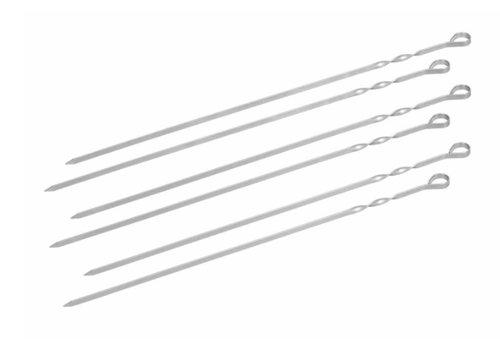 Rotisserie Spiesenset (7 stuks) - Classic