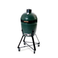 thumb-Big Green Egg Small Incl. Onderstel-2
