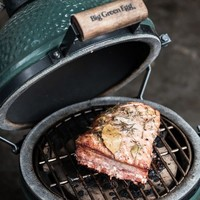 thumb-Big Green Egg Small Incl. Onderstel-3