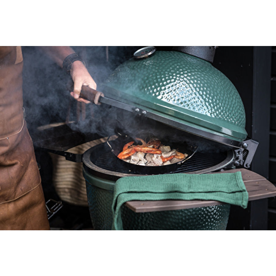 Big Green Egg Small Incl. Onderstel-5