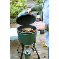thumb-Big Green Egg Small Incl. Onderstel-4