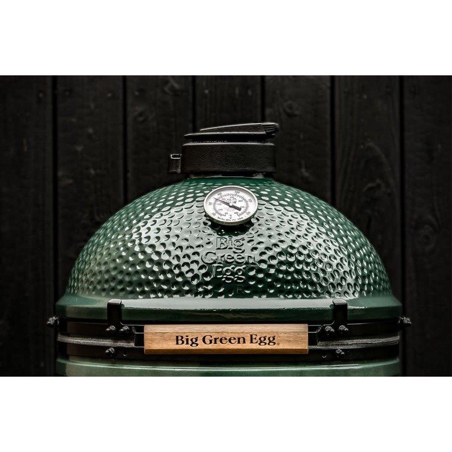 Big Green Egg Large Incl. Werktafel en Cover-2