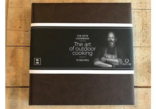 Boek 'Het OFYR Kookboek'