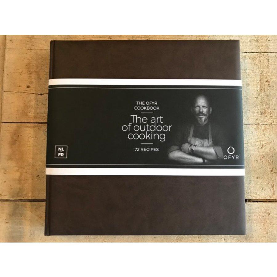 Boek 'Het OFYR Kookboek'-1