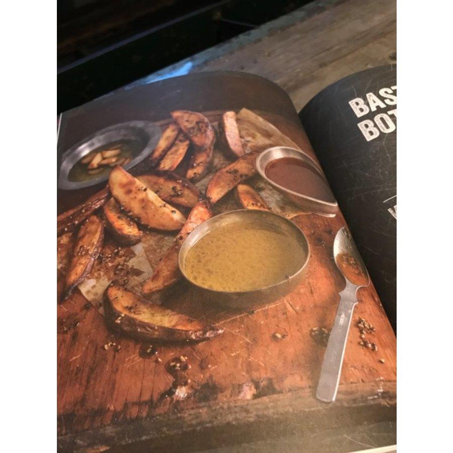 Boek 'BBQ Sauzen, Rubs & Marinades' - Steven Raichlen-4