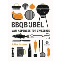 thumb-Boek 'De BBQ Bijbel' - Julius Jaspers-1
