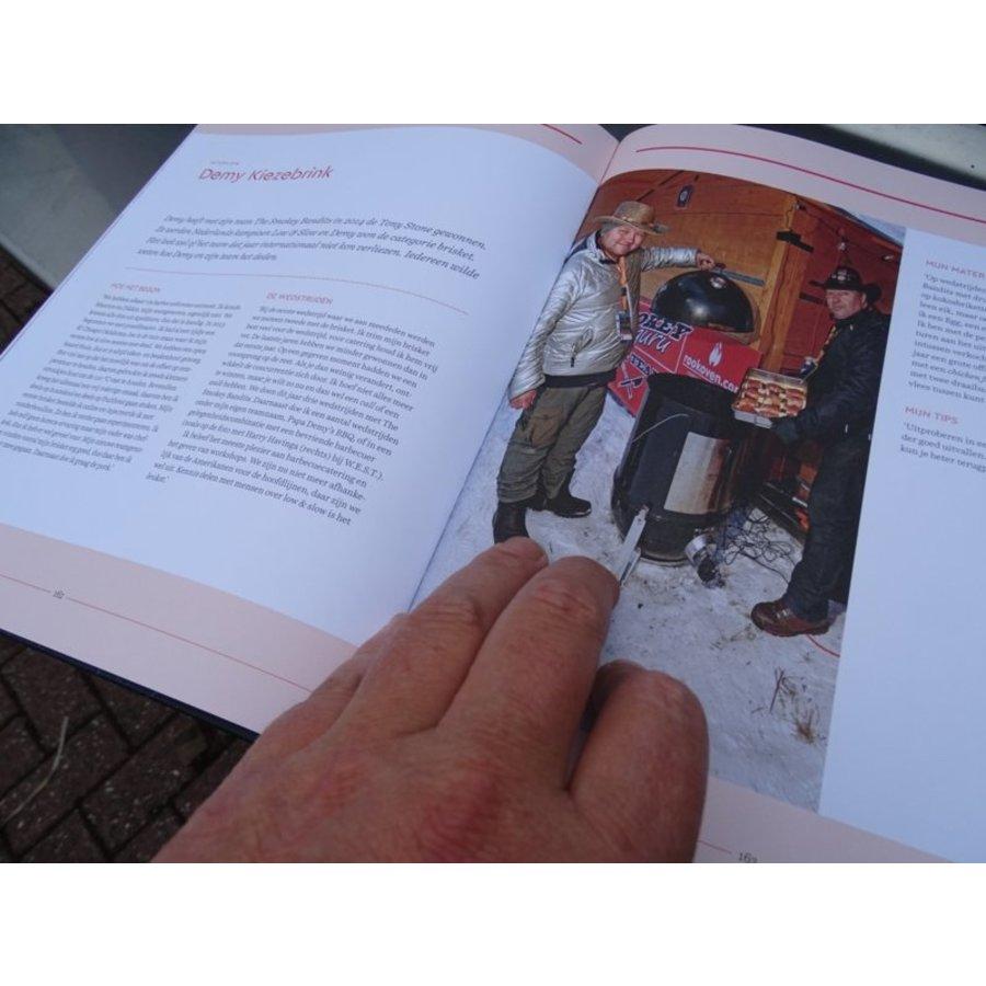 Boek 'Hete Rook' - Jeroen Hazebroek & Leonard Elenbaas-3