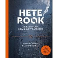 thumb-Boek 'Hete Rook' - Jeroen Hazebroek & Leonard Elenbaas-4
