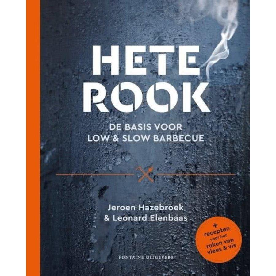 Boek 'Hete Rook' - Jeroen Hazebroek & Leonard Elenbaas-4