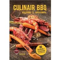 thumb-Boek 'Culinair BBQ - Keilekker & Simpel'-1