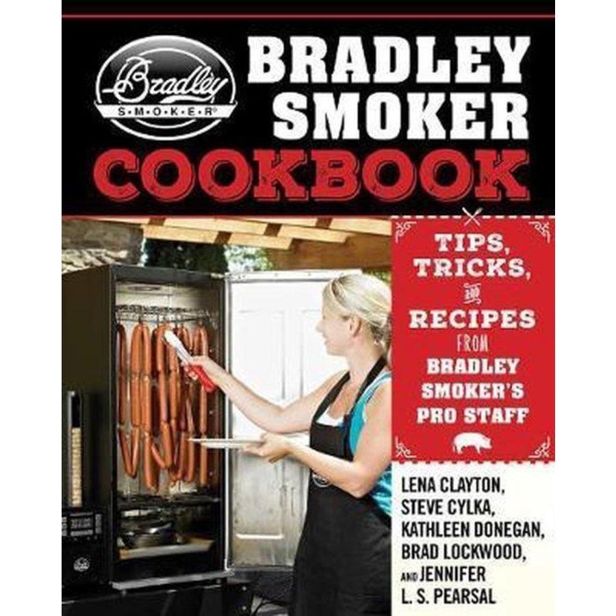 Boek 'The Bradley Smoker Cookbook'-1